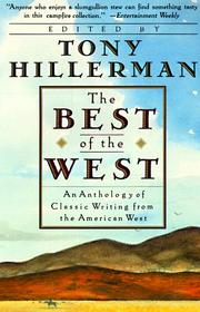 Cover of: The Best of the West