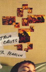 Cover of: True cross