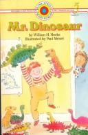 Cover of: Mr. Dinosaur