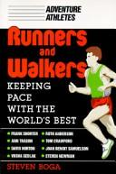 Cover of: Runners and walkers | Steve Boga