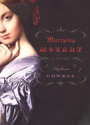 Cover of: Marrying Mozart
