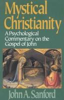 Cover of: Mystical Christianity