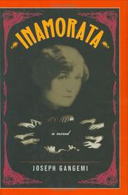 Cover of: Inamorata | Joseph Gangemi