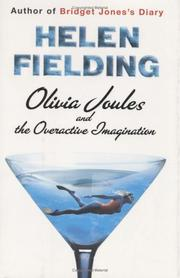 Cover of: Olivia Joules and the overactive imagination