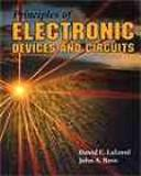 Cover of: Principles of electronic devices and circuits | David LaLond