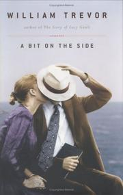 Cover of: A Bit on the Side: Stories