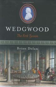 Cover of: Wedgwood