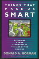 Cover of: Things That Make Us Smart
