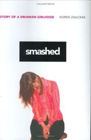 Cover of: Smashed | Koren Zailckas