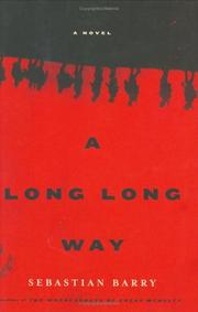 Cover of: A long long way