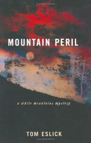 Cover of: Mountain peril | Tom Eslick