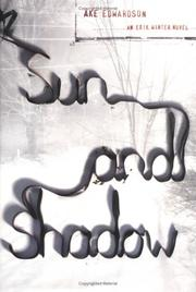 Cover of: Sun and Shadow | AМЉke Edwardson