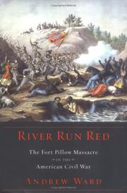 Cover of: River run red