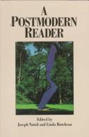 Cover of: A Postmodern reader |