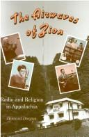 Cover of: The airwaves of Zion