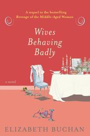 Cover of: Wives Behaving Badly
