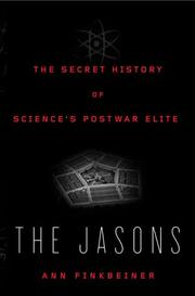 Cover of: The Jasons | Ann Finkbeiner