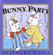Cover of: Bunny party