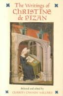 Cover of: The writings of Christine de Pizan