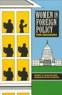 Cover of: Women in foreign policy