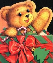 Cover of: Corduroy's Merry Christmas Shaped Board Book