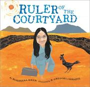 Cover of: Ruler of the courtyard