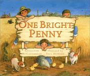 Cover of: One Bright Penny