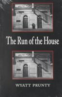 Cover of: The run of the house