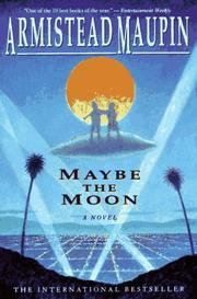 Cover of: Maybe the Moon