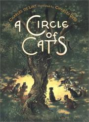 Cover of: A circle of cats