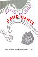 Cover of: Hand dance