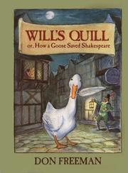Cover of: Will's Quill