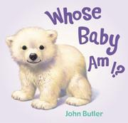 Cover of: Whose Baby Am I? Board Book