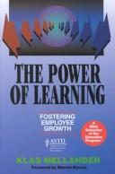 The power of learning by Klas Mellander