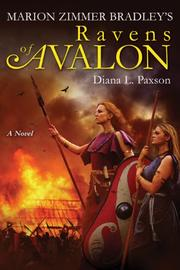 Cover of: Marion Zimmer Bradley's Ravens of Avalon