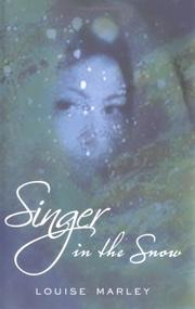 Cover of: Singer in the snow