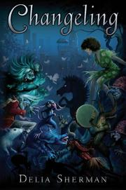 Cover of: Changeling