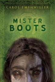 Cover of: Mister Boots