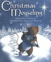 Cover of: Christmas mouseling