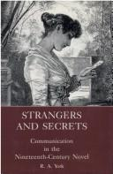 Cover of: Strangers and secrets