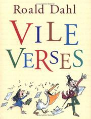 Cover of: Vile Verses