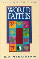 Cover of: World faiths