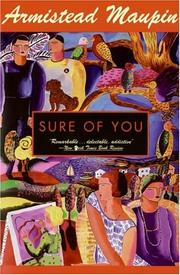 Cover of: Sure of you