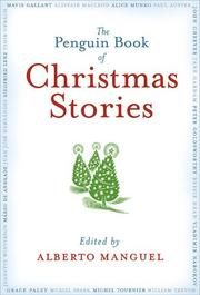 Cover of: The Penguin Book of Christmas Stories