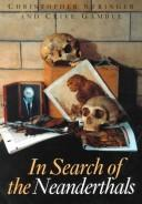 Cover of: In search of the Neanderthals