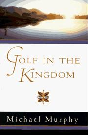 Cover of: Golf in the Kingdom