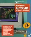 Cover of: Mastering AutoCAD release 12