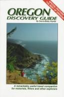 Cover of: Oregon discovery guide | Don W. Martin