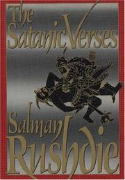 Cover of: The Satanic Verses