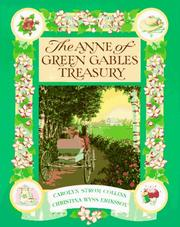 Cover of: The Anne of Green Gables treasury
